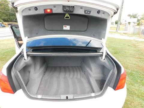2011 bmw 7 series 740i 4dr sedan in jonesboro ga atlanta fine cars. Black Bedroom Furniture Sets. Home Design Ideas