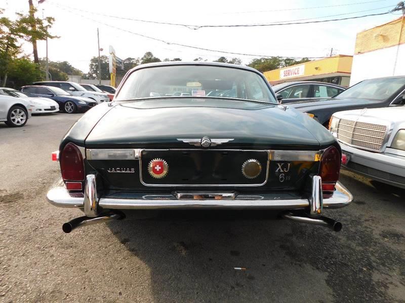 1971 Jaguar XJ  - Jonesboro GA