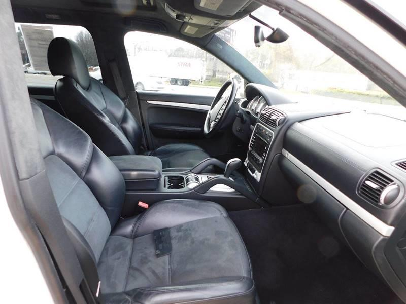 2010 Porsche Cayenne AWD GTS 4dr SUV - Jonesboro GA