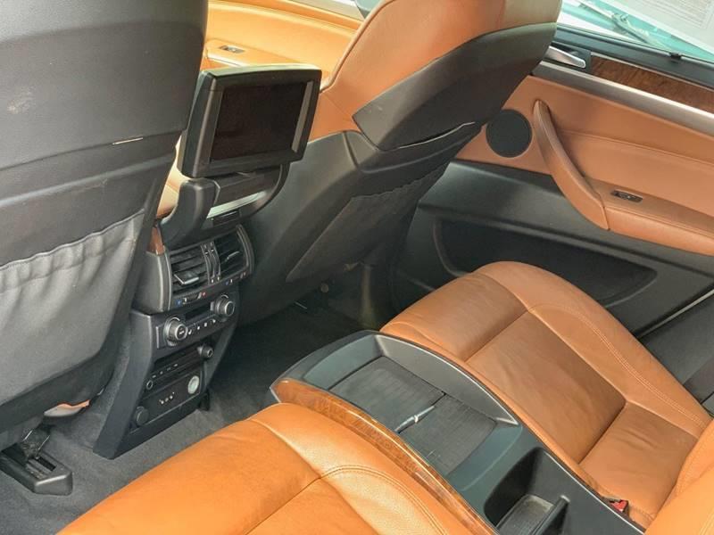 2009 BMW X6 AWD xDrive35i 4dr SUV - Jonesboro GA