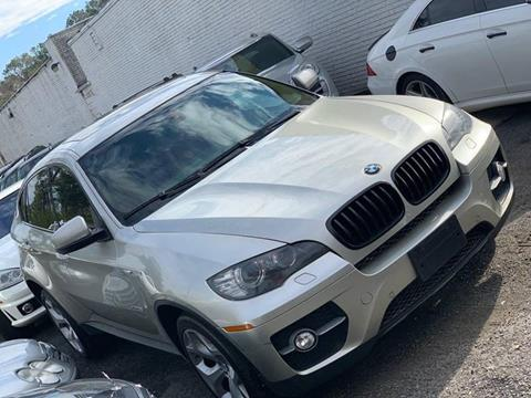 2009 BMW X6 for sale at Atlanta Fine Cars in Jonesboro GA