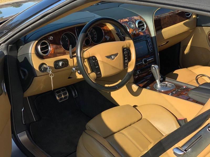 2007 Bentley Continental AWD GT 2dr Convertible - Jonesboro GA