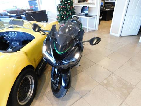 Used Kawasaki Ninja Zx 14r Abs For Sale In Billings Mt
