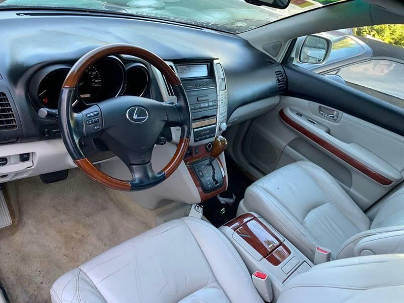 2008 Lexus RX 350 4dr SUV - Jonesboro GA
