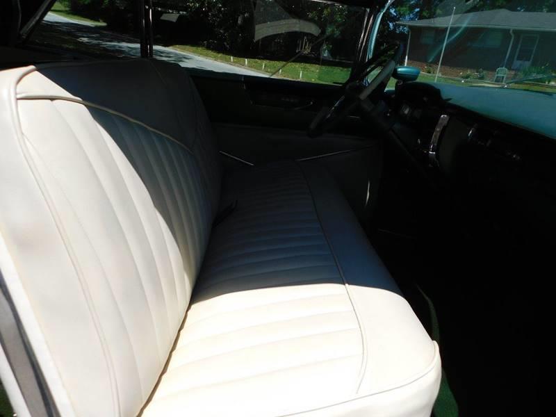 1954 Cadillac 2 door convertible - Jonesboro GA