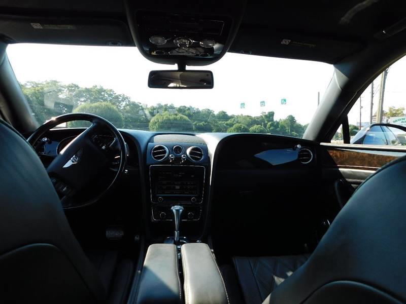 2014 Bentley Flying Spur AWD 4dr Sedan - Jonesboro GA