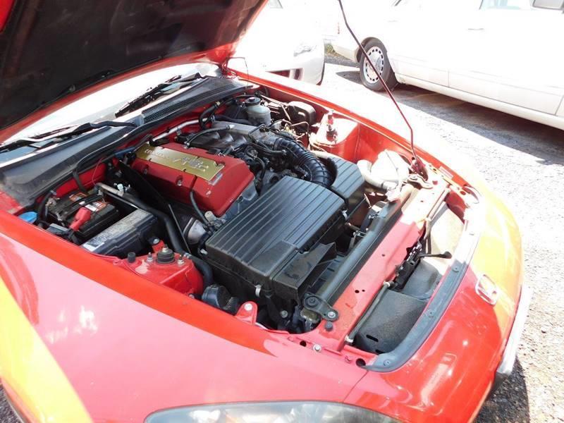 2007 Honda S2000 2dr Convertible - Jonesboro GA