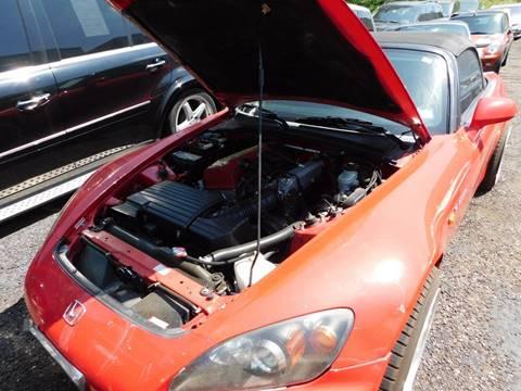 2007 Honda S2000 for sale in Jonesboro, GA