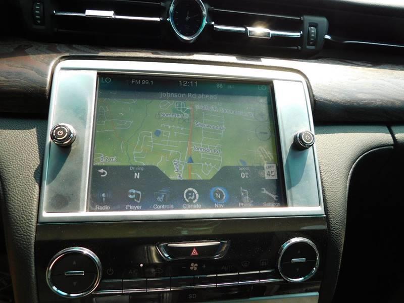 2014 Maserati Quattroporte AWD S Q4 4dr Sedan - Jonesboro GA