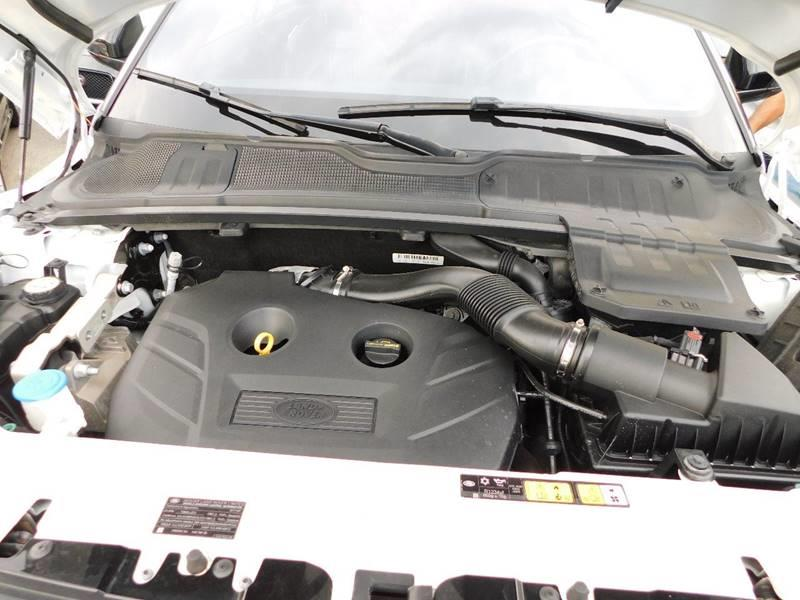 2017 Land Rover Range Rover Evoque Convertible AWD SE Dynamic 2dr Convertible - Jonesboro GA