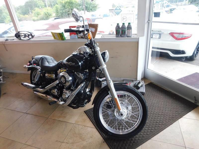 2015 Harley-Davidson Dyna Super Glide  - Jonesboro GA