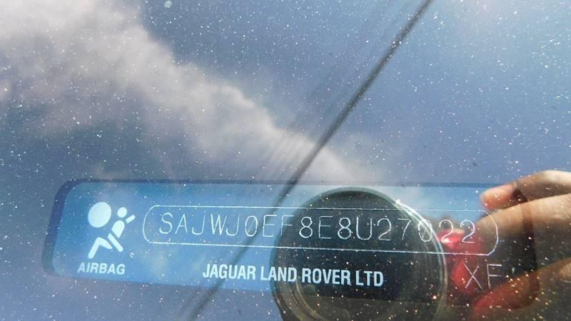 2014 Jaguar XF AWD 3.0 4dr Sedan - Jonesboro GA
