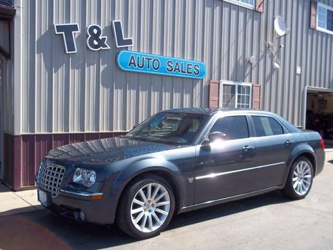 2007 Chrysler 300 for sale in Sioux Falls, SD