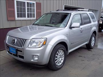 2009 Mercury Mariner Hybrid for sale in Sioux Falls, SD