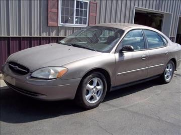 2002 Ford Taurus for sale in Sioux Falls, SD