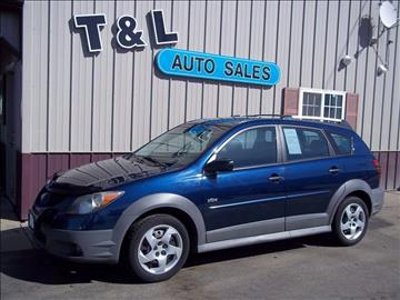2004 Pontiac Vibe for sale in Sioux Falls, SD