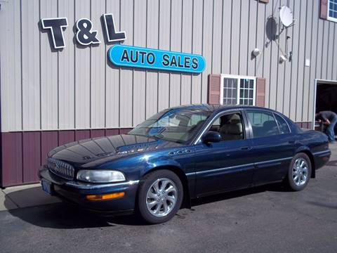 2004 Buick Park Avenue for sale in Sioux Falls, SD