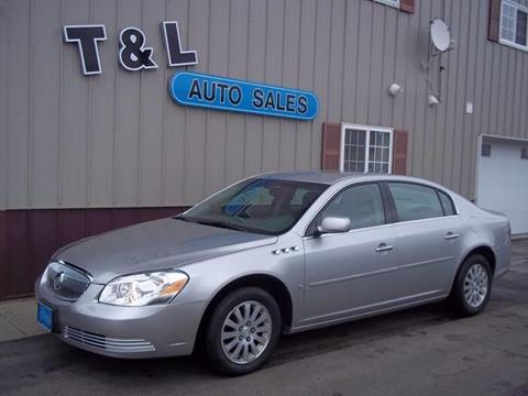 2008 Buick Lucerne for sale in Sioux Falls, SD
