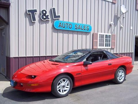 1994 Chevrolet Camaro for sale in Sioux Falls, SD