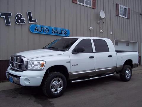 2008 Dodge Ram Pickup 1500 for sale in Sioux Falls, SD