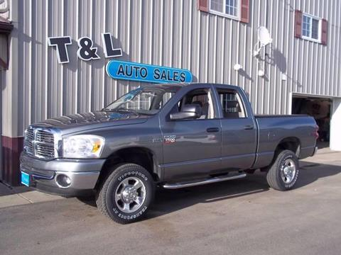 2009 Dodge Ram Pickup 2500 for sale in Sioux Falls, SD