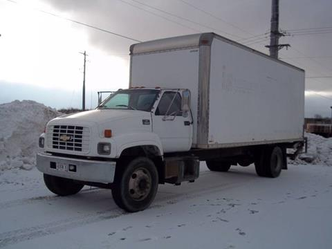 1997 Chevrolet C7500 for sale in Sioux Falls, SD