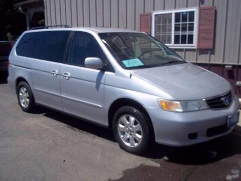 2003 Honda Odyssey for sale in Sioux Falls, SD