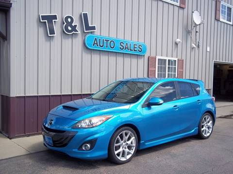 Mazdaspeed3 For Sale >> Used Mazda Mazdaspeed3 For Sale In South Dakota Carsforsale Com