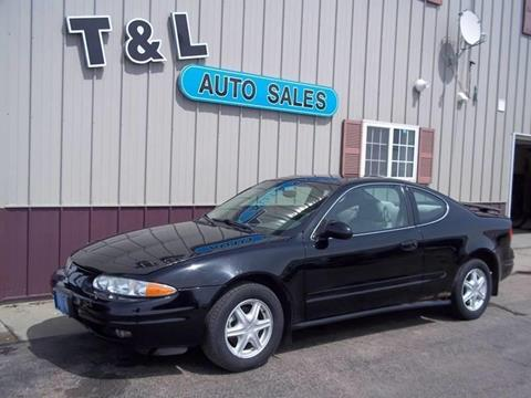 2002 Oldsmobile Alero for sale in Sioux Falls, SD