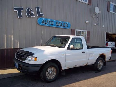 2003 Mazda Truck for sale in Sioux Falls, SD
