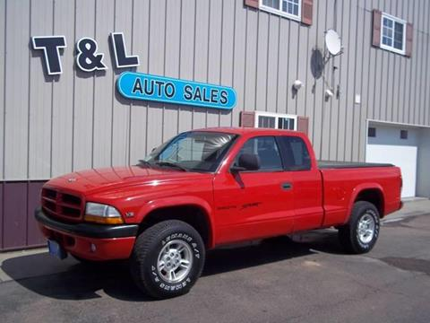 1997 Dodge Dakota for sale in Sioux Falls, SD