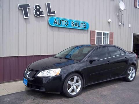 2007 Pontiac G6 for sale in Sioux Falls, SD