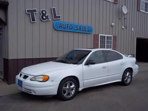 2004 Pontiac Grand Am for sale in Sioux Falls, SD