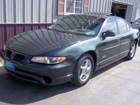 2000 Pontiac Grand Prix for sale in Sioux Falls, SD