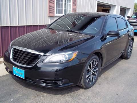 2014 Chrysler 200