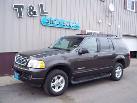 2005 Ford Explorer for sale in Sioux Falls, SD