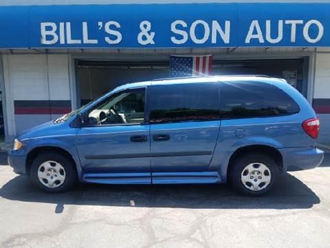 2007 Dodge Grand Caravan for sale at Bill's & Son Auto Truck Inc in Ravenna OH