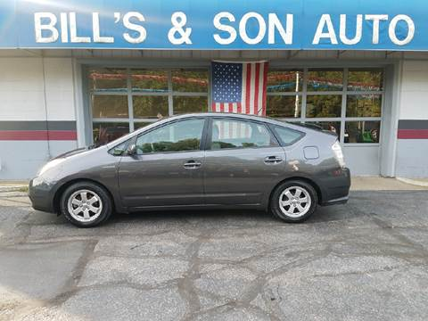 2009 Toyota Prius for sale at Bill's & Son Auto Truck Inc in Ravenna OH