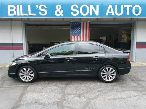 2009 Honda Civic for sale at Bill's & Son Auto Truck Inc in Ravenna OH