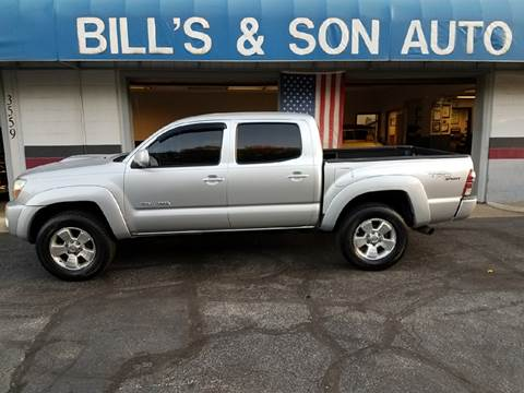 2007 Toyota Tacoma for sale at Bill's & Son Auto Truck Inc in Ravenna OH