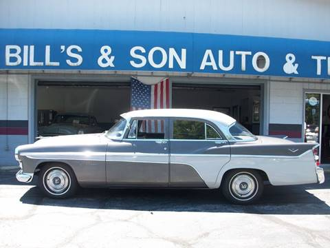 1956 Desoto Firedome for sale in Ravenna, OH
