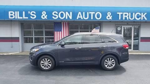 2017 Kia Sorento for sale at Bill's & Son Auto/Truck Inc in Ravenna OH