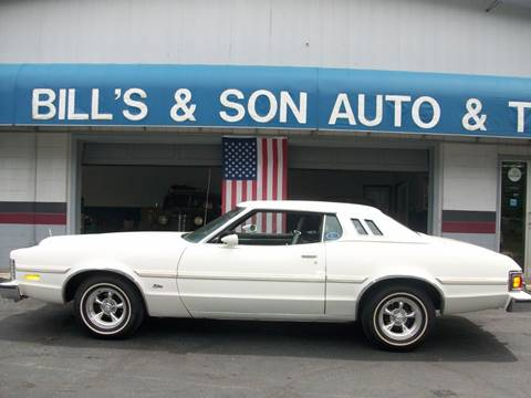 1975 Ford Torino for sale at Bill's & Son Auto/Truck Inc in Ravenna OH