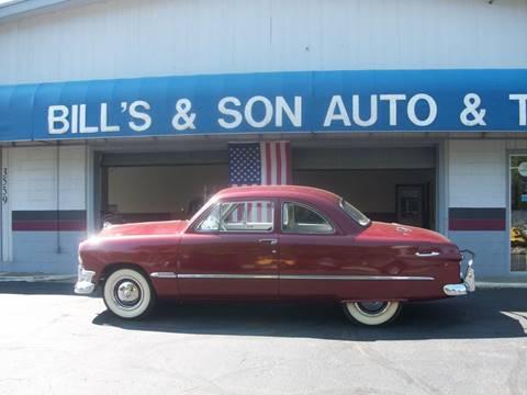 Bill S Auto Sales >> Bill S Son Auto Truck Inc Car Dealer In Ravenna Oh