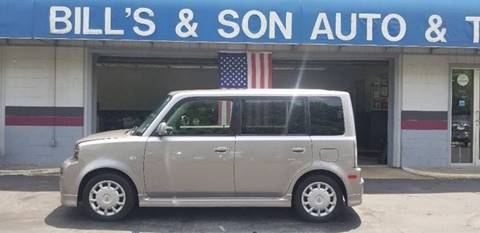 2006 Scion xB for sale at Bill's & Son Auto/Truck Inc in Ravenna OH