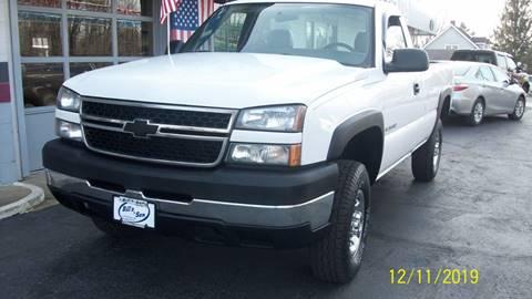 2006 Chevrolet Silverado 2500HD for sale at Bill's & Son Auto/Truck Inc in Ravenna OH