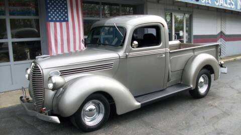 1938 Ford F-100 for sale at Bill's & Son Auto/Truck Inc in Ravenna OH