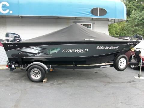 2013 Starcraft STARWELD for sale at Bill's & Son Auto/Truck Inc in Ravenna OH