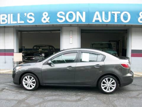 2011 Mazda MAZDA3 for sale at Bill's & Son Auto/Truck Inc in Ravenna OH