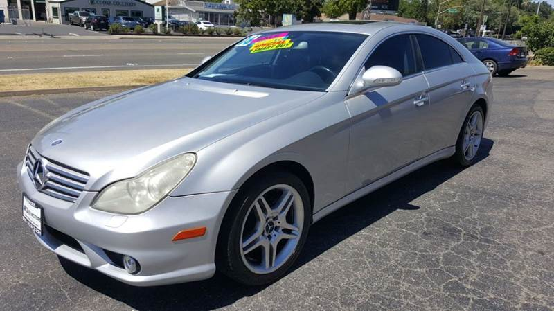 inventory details cls sale virginia mall woodford at for benz mercedes in va auto